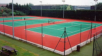 Tennis-Boden.de